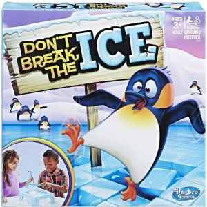 Don't Break the Ice game gift for kids