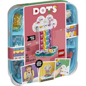 Lego Dots Jewelry Stand Kit gift for kids