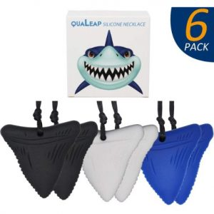 Shark tooth chewelry