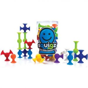 Image of Squigz toy