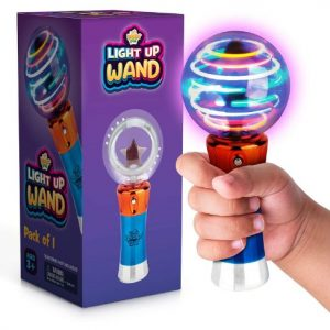 Light Up Wand toy