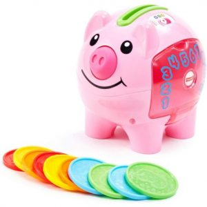 Image of piggy bank toy