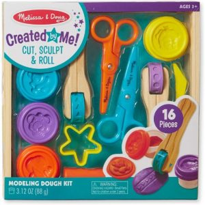 Image of play doh tool toys